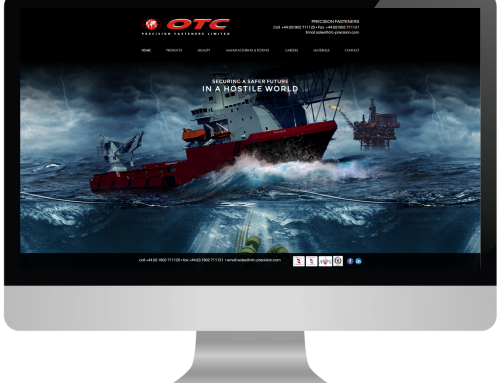 OTC Precision Fasteners