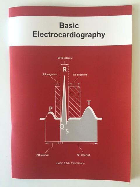 ECG Guidelines Handbook