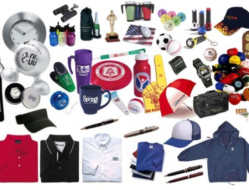 Promotional Items – Various