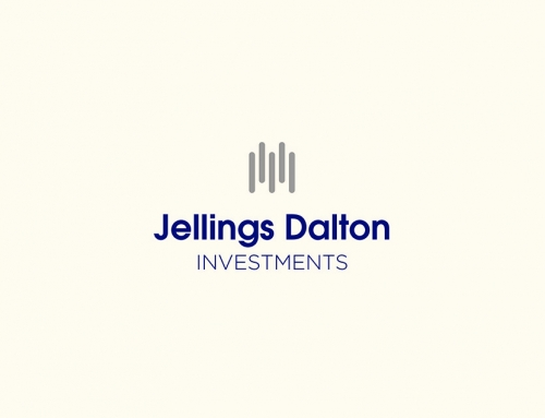 Jellings Dalton Investments – Logo Design