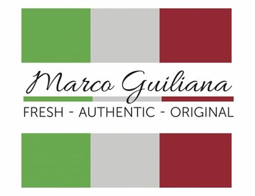 Logo Design – Marco Guiliana