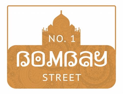 Logo Design – Bombay Street