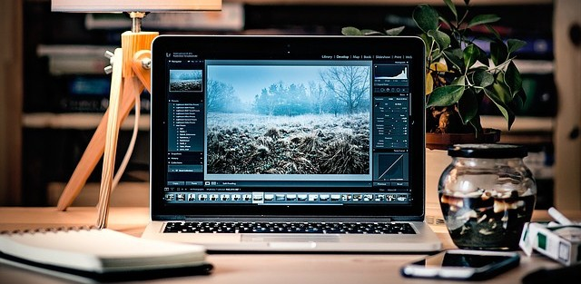 Top 5 Photo Editing Software 📷