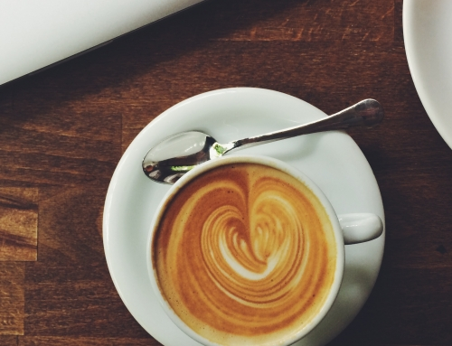 Top 5 Social Media tips for every Cafe ☕